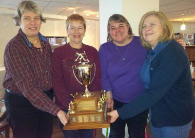 2017 Dundas Valley Women's Invitational Bonspiel