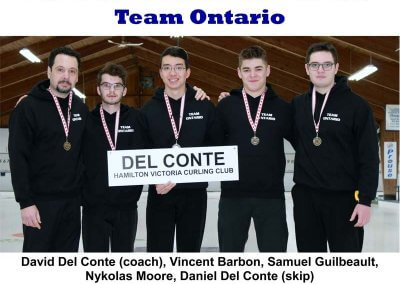 2019-Canada-Winter-Games-Team--Ontario